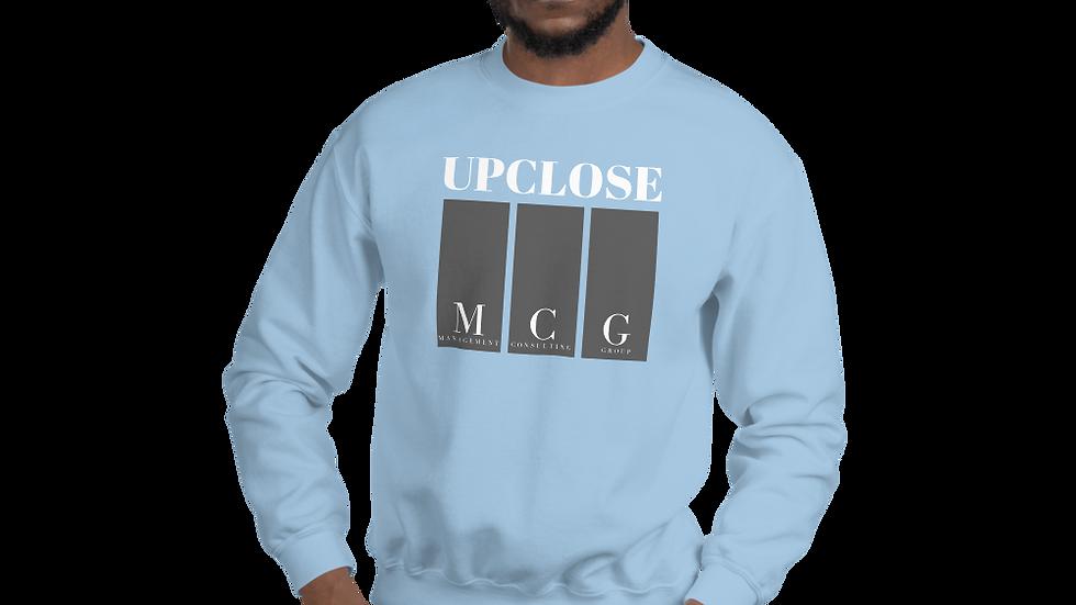 UMCG Unisex Sweatshirt