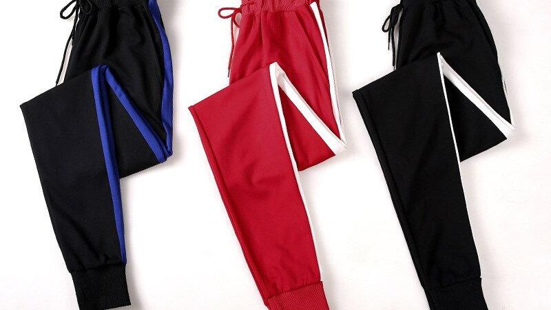 TwiggyBean Casual workout Pants