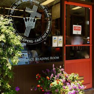 Reading Room Workshop