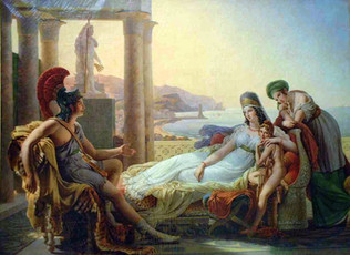 Everything You Need to Know About Dido of Carthage