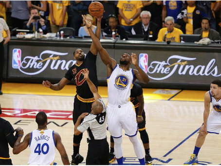 Everything you need to know before the NBA playoffs