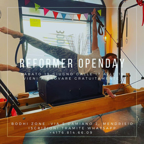 OPENDAY REFORMER
