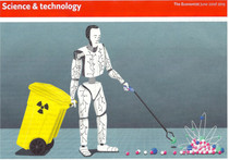 Cybernetic Skivvies (The Economist)