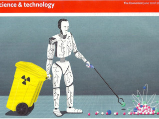 Cybernetic Skivvies (The Economist)
