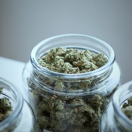 Off-Duty Marijuana Use