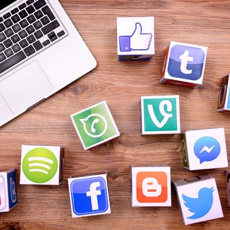 Social Media as a Screening Tool