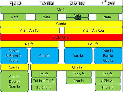 סכמת תבנית טיפל טווינא 1