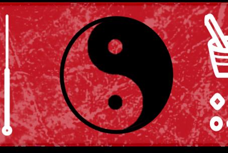 5 דברים שלא ידעת על סמל היין ויאנג