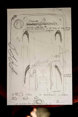 Gil's sketch