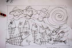 Sid's sketch