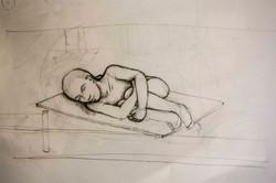 Kristoffer's sketch