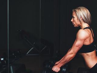 คำถามที่พบบ่อยของการออกกำลังกายและลดน้ำหนัก