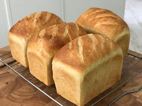 Tinned Loaves