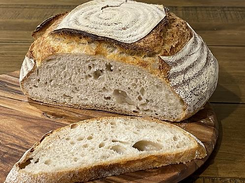 White Sourdough