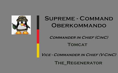 Oberkommando Schild neu grau mit Namen.p