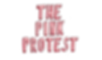 Pink Protest logo.PNG