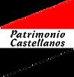 Logotipo Patrimonio Castellanos (sin fon