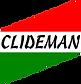 Logotipo CLIDEMAN