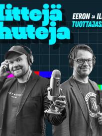 Hittejä ja huteja   Eeron ja Ilkan tuottajashow