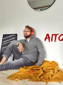 Aito Media ja Storytel yhteistyössä: AitoStory-kirjoituskilpailu alkaa tänään