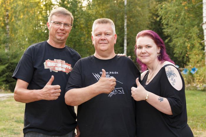 Suomen huutokauppakeisari -ohjelman uusi kausi aloitti ennätysluvuilla - tavoitti lähes miljoona kat