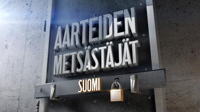 Aarteiden metsästäjät Suomi -ohjelma avaa unohdettujen varastojen ovet MTV3:lla 21.9. alkaen!
