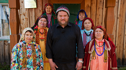 Russian Tribes in 30 Days