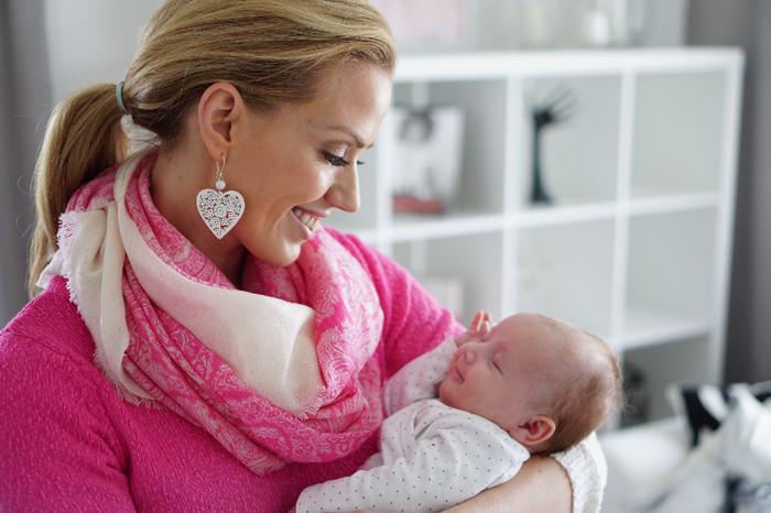 Toisenlaiset äidit -sarjan uusi kausi alkaa