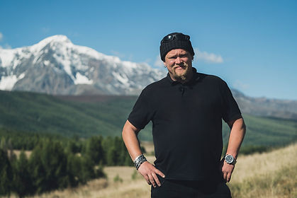 Altai in 30 Days