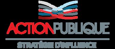 Action publique : stratégie d'influence et lobbying