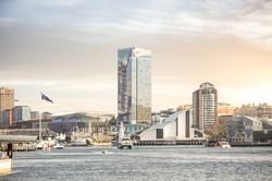 Sofitel Darling Harbour - Edit
