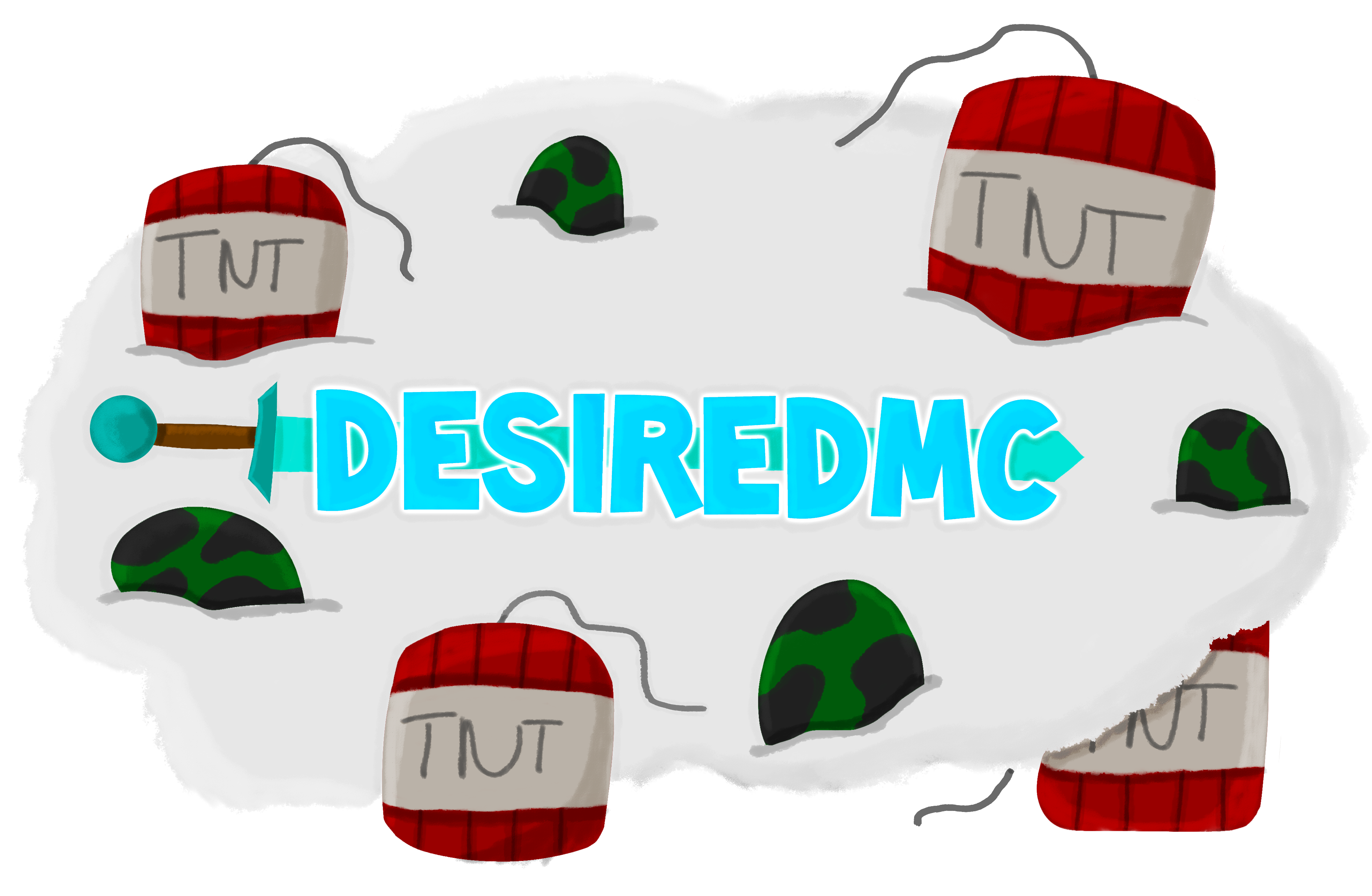 DesiredMC