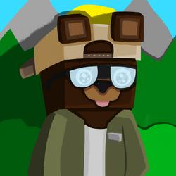 Lurc Bear Art