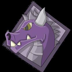 Clip Studio Art Test (Dragon)