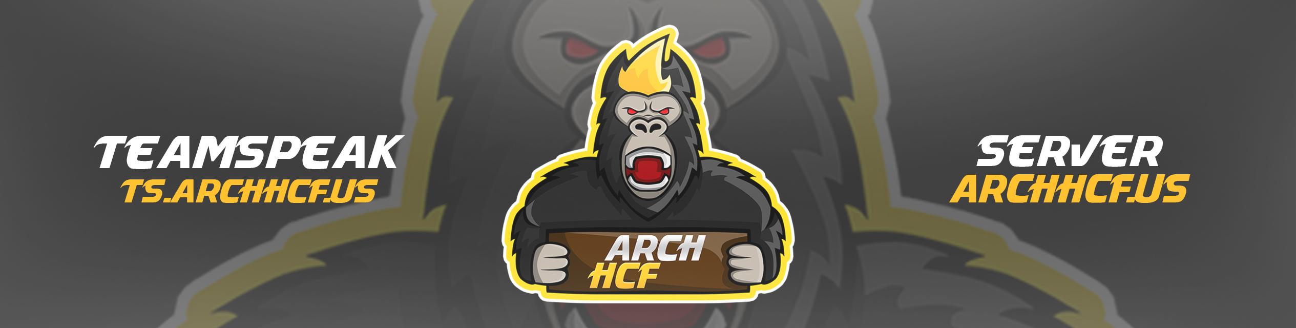 Arch HCF Header