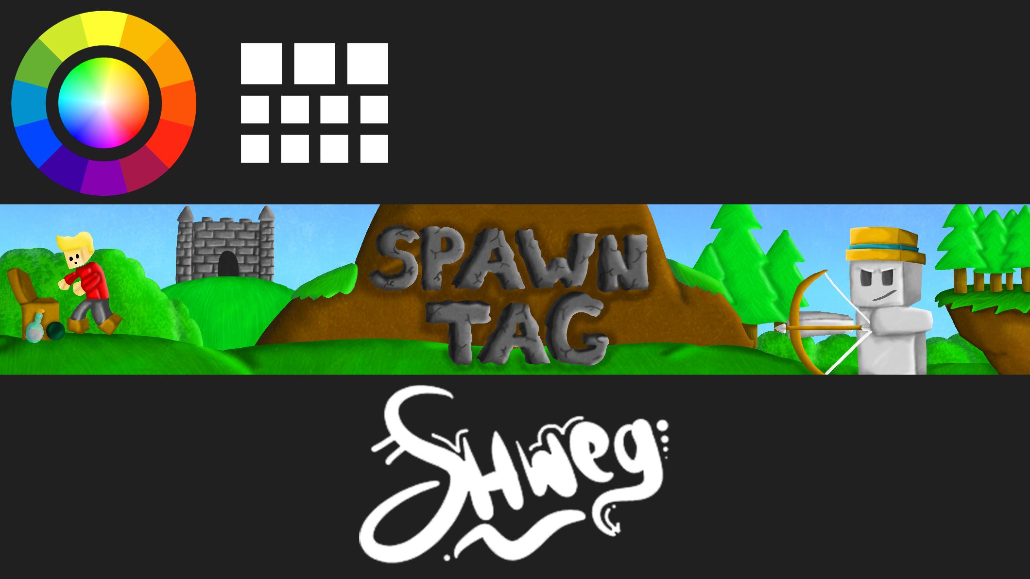Spawn Tag