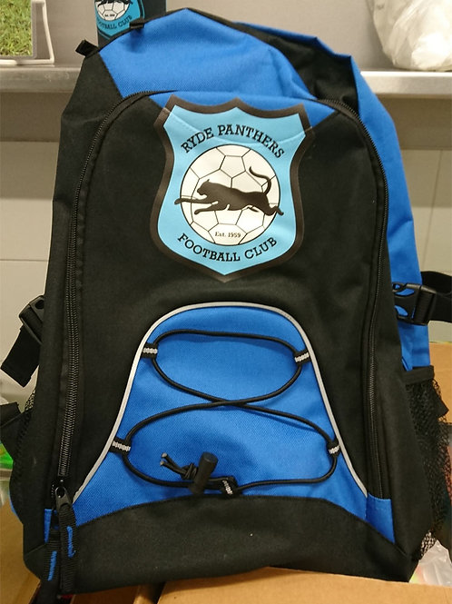 RPFC Backpack