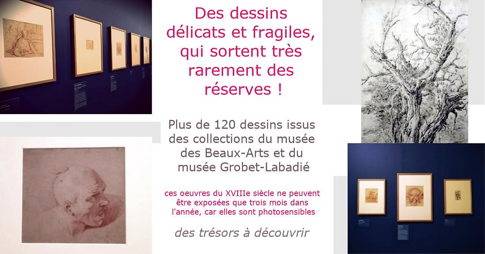 Exposition Vieille Charité Pont des arts Marseille