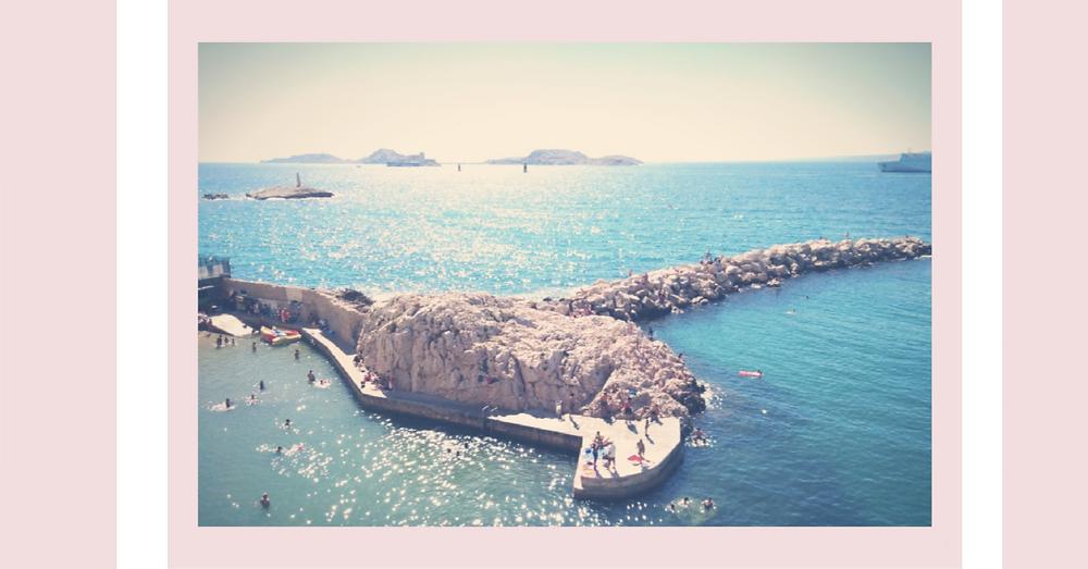 Port Vallon des Auffes Marseille
