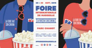 Foire de Marseille Septembre 2019