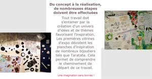 Exposition Bijou Pont des arts Marseille