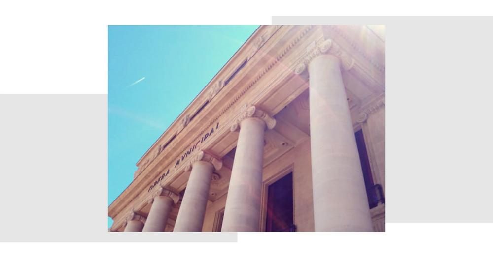 Marseille Opéra Municipal