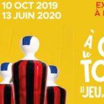 Agenda expos Marseille