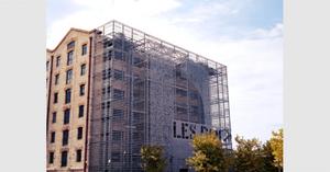 E10.10 Marseille Evénement