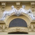 Grand Hotel Marseille - Visite promenade