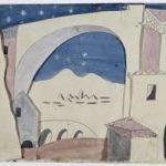 Visite guidée Picasso et les ballets russes