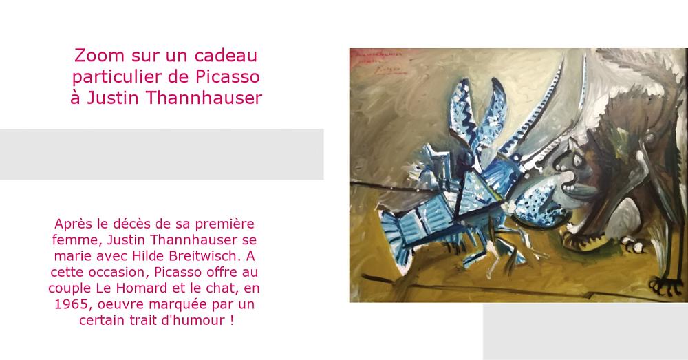 Exposition Aix en Provence Guggenheim Pont des arts Picasso