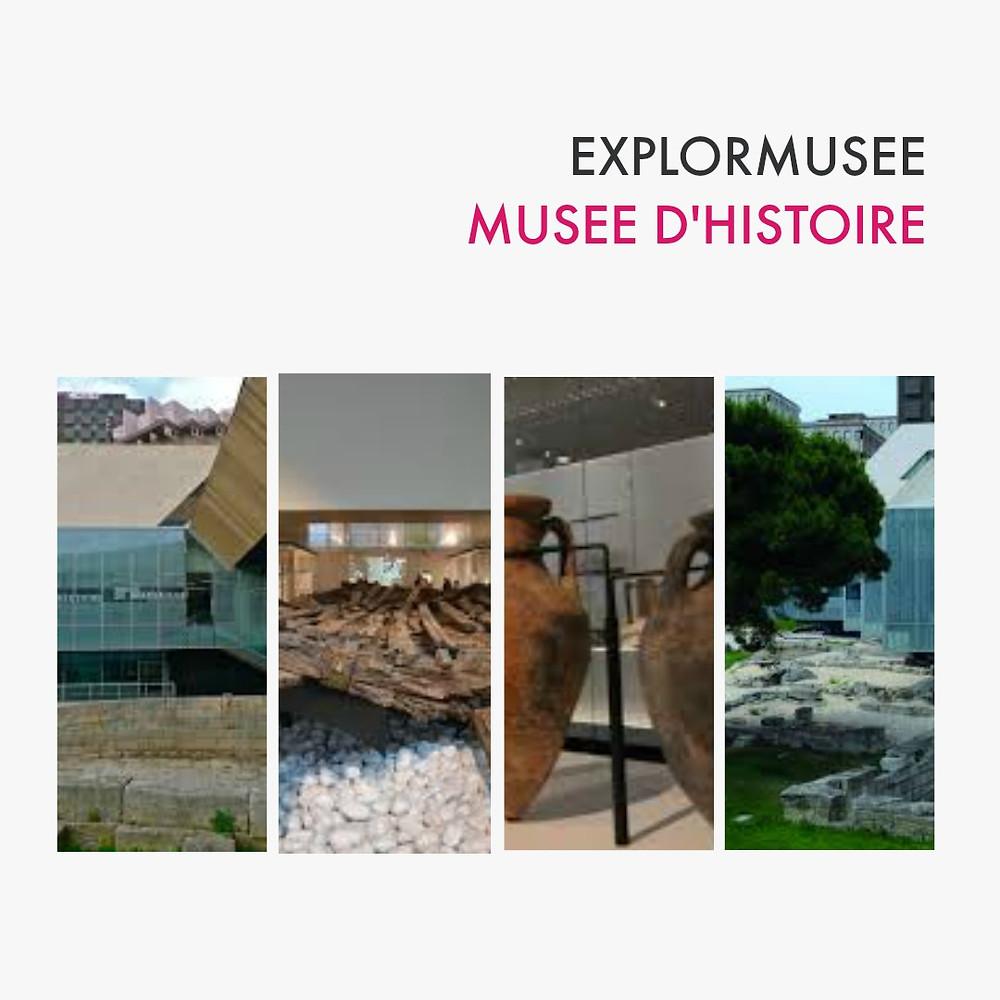 explormusee musee histoire