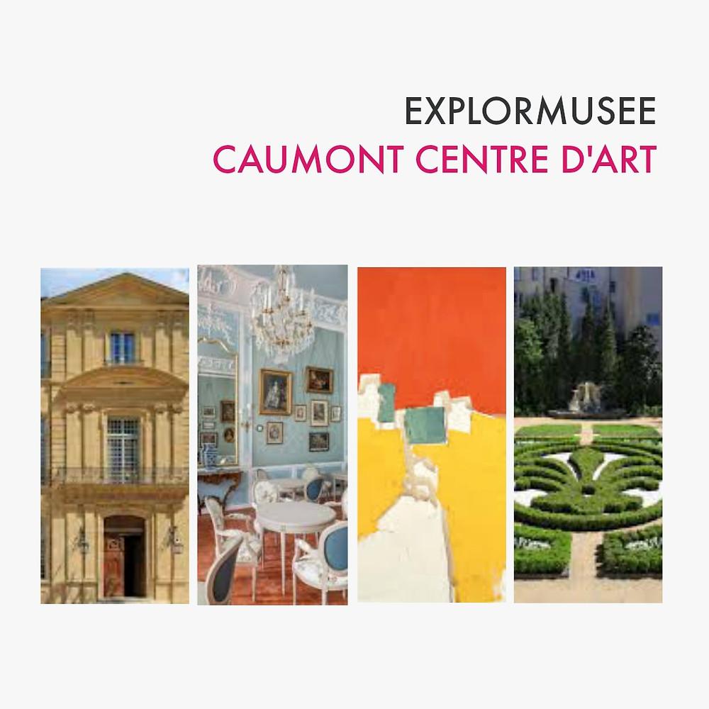 explormusee Caumont