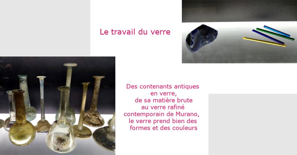 Marseille exposition Pont des arts archéologie